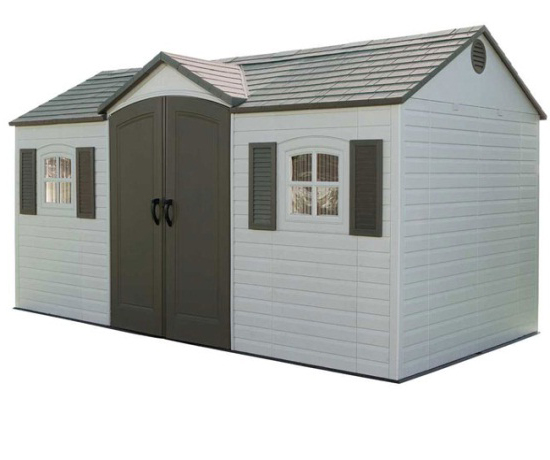 Lifetime 6446 Outdoor Shed