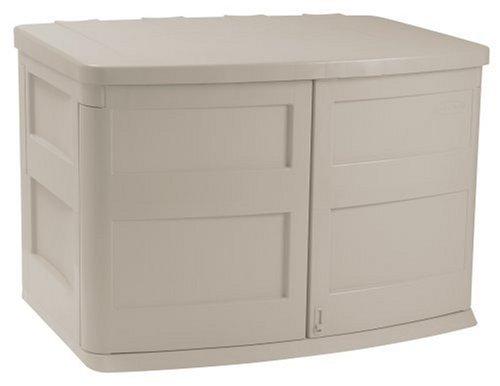 Suncast 36-Cubic Premium Multi-Purpose Storage Shed Review